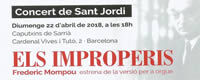 b-improperis